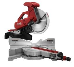 12 Double Bevel Sliding Compound Miter Saw