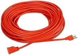 16 3 vinyl outdoor extension cord 100