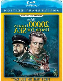 20,000 Leagues Under the Sea Anniversary Edition