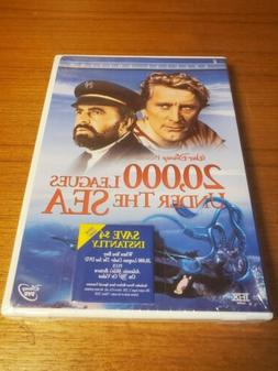 20,000 Leagues Under the Sea  Special Edition
