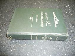 20 Years Under the Sea by J.E. Williamson 1936