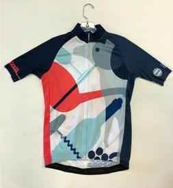 2018 Tour Down Under 20th anniversary Short Sleeve Cycling J