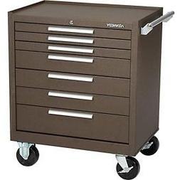 """Kennedy Manufacturing 297Xb 29"""" 7-Drawer Rolling Tool Cabine"""