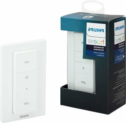 Philips Hue Smart Dimmer Switch with Remote