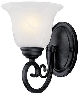 Hardware House 54-4866 2 Light Tuscany Bathroom Light, Textu