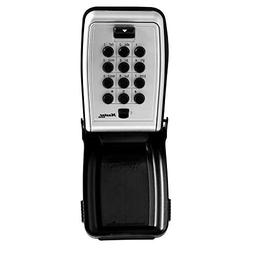 Master Lock 5423D Set Your Own Combination Wall Mount Push B