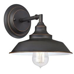 Westinghouse Lighting 6343500 Indoor Wall Fixture One Light