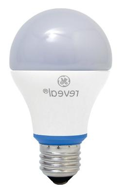 GE Lighting 69204 Reveal LED 11-Watt  570-Lumen A19 Dimmable