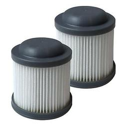 Black & Decker PVF110 Replacement Filter,  Pack of 2