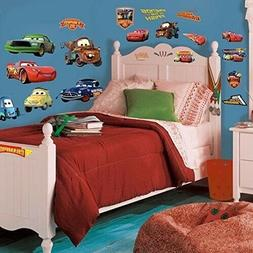 Roommates Rmk1520Scs Disney Pixar Cars Piston Cup Champs Pee