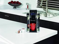 Touch Choice Single Serve Coffee Brewer - Silver Coffee Make