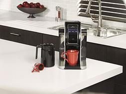 Touch Plus T526S Single Serve Brewing System