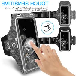 Armband Gym Arm Band Phone Holder For Samsung Galaxy Note 20