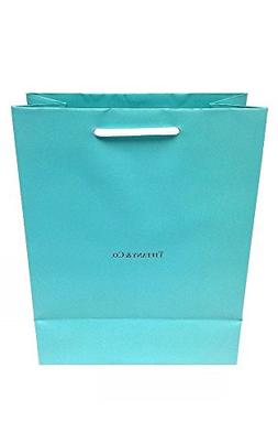 Tiffany & Co. Bag Authentic Paper Gift Bag