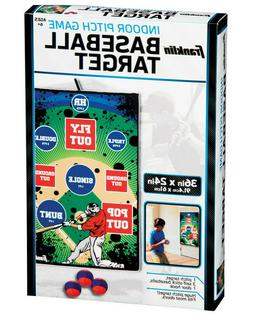 Baseball Target Indoor Pitch Set 36 inches X 24 inches By Fr