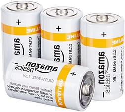 c cell everyday alkaline batteries