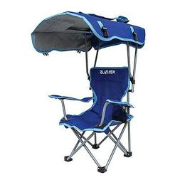 Kelsyus Kid's Canopy Chair - Blue