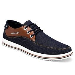 Canvas Shoes Summer Breathable Men Shoes Luxury Designer Mal