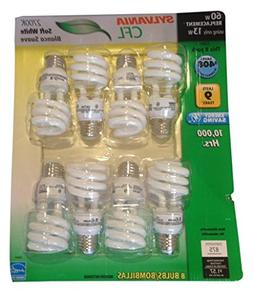 cf13el cfl soft white light