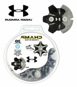 NEW Champ Zarma Tour with Under Armour Directional Golf Shoe