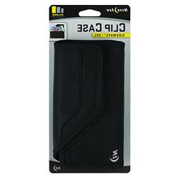 Nite Ize Clip Case Sideways Phone Holster - Protective, Clip