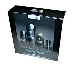 AXE Collection 4 pcs Gift Set - Body Wash, Antiperspirant, D