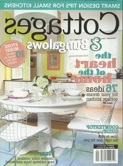 Cottages And Bungalows Magazine Organize Counter Top Guide C