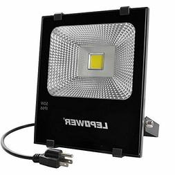 50W New Craft LED Flood Lights, Super Bright Outdoor Work Li