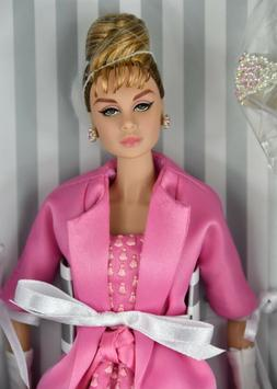 Integrity Toys Crazy About Tiffany's Holly Golightly Breakfa