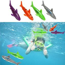Decompression Toys,Jinjiu Diving Toy Underwater Swimming Poo