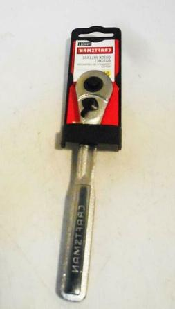 drive quick release teardrop ratchet