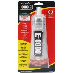 Eclectic E6000 Industrial Strength Adhesive