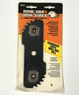 BLACK+DECKER EB-007 Edge Hog Heavy-Duty Edger Replacement Bl