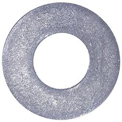 "1/4"" Flat Washers Commercial Standard, Stainless Steel 18-8,"