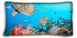 Generic Personalized  Pillow Covers Bedding Accessories Size