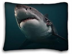 """Generic Personalized  Pillowcase Cover 20""""X26"""" One Side suit"""