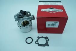 GENUINE OEM BRIGGS & STRATTON PART # 799866 CARBURETOR REPLA