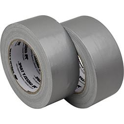 Grizzly Brand Professional Grade Duct Tape, Silver Color Mul