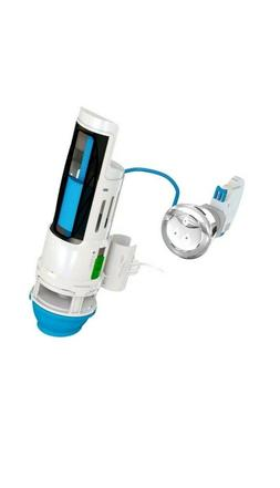 NEXT BY DANCO Water-Saving Dual Flush Valve with Push Button