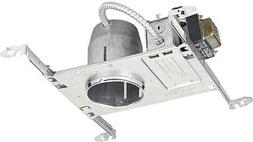 Indoor Recessed Lighting Housing 4 in. 12-Volt Non-IC Dimmab