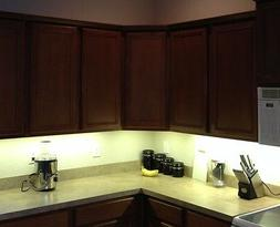 Kitchen Under Cabinet Professional Lighting Kit WARM WHITE L