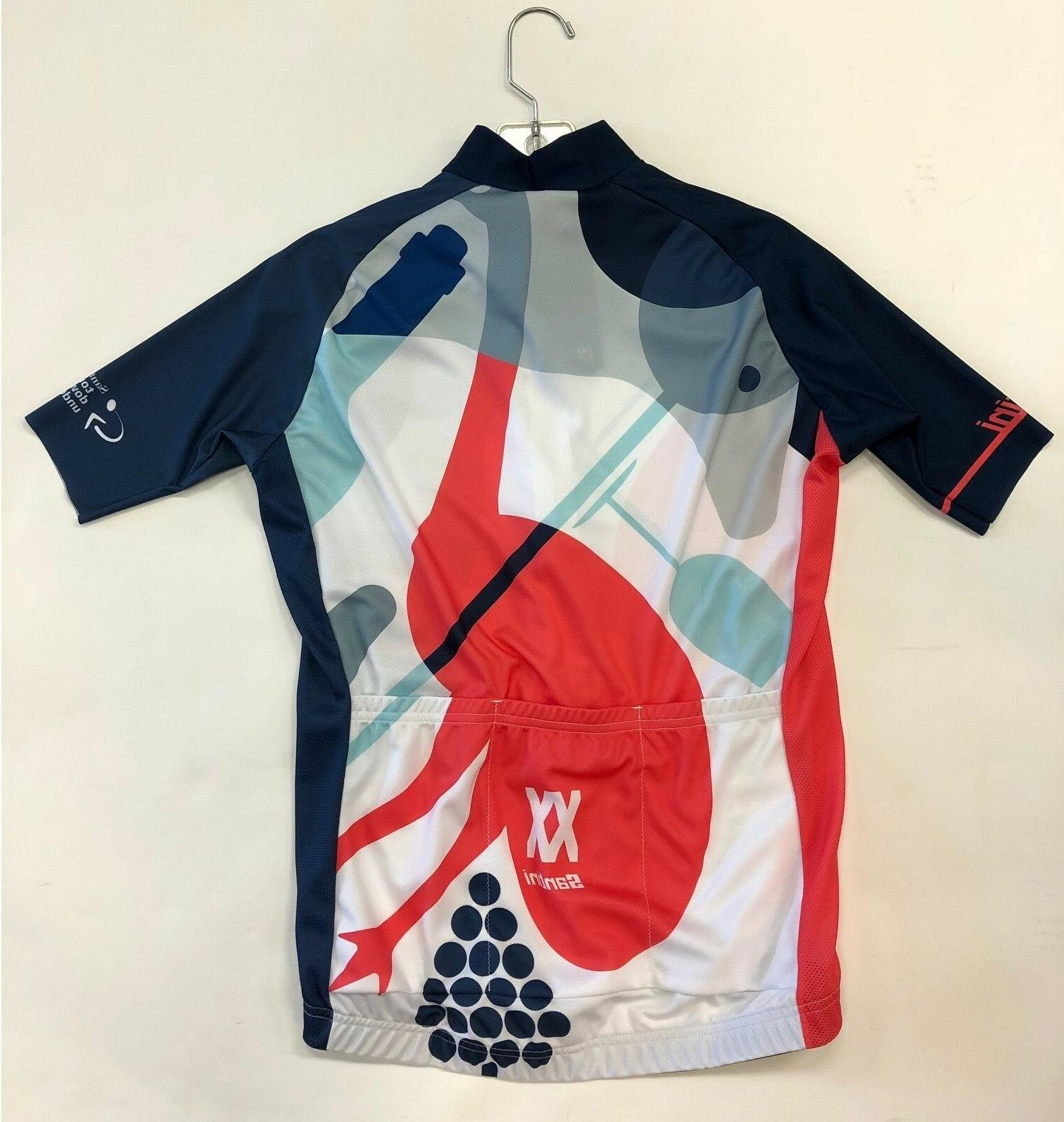 2018 20th anniversary Cycling Jersey
