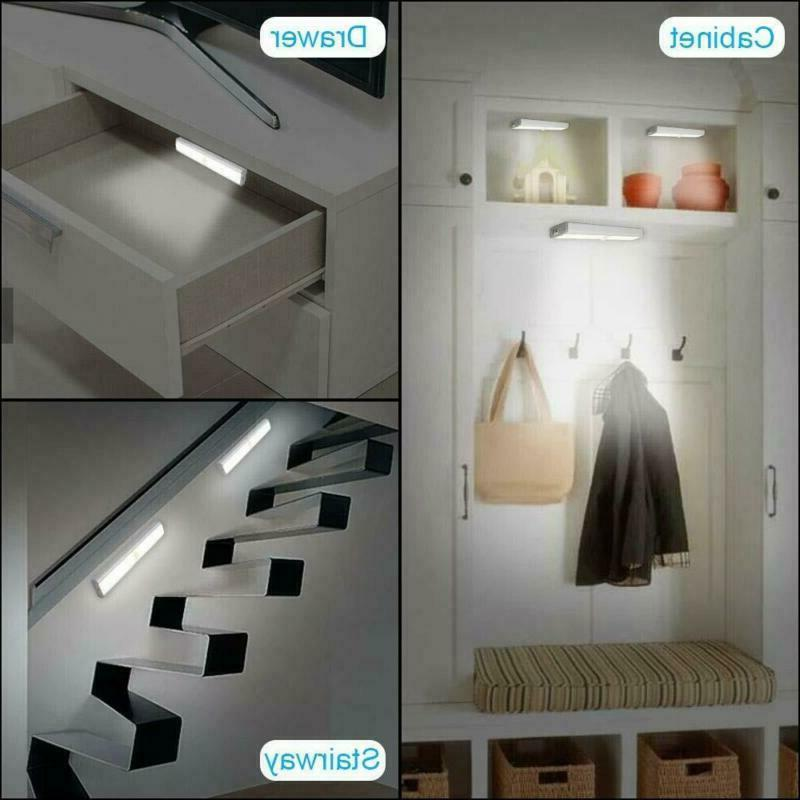 Under LED for Stairs