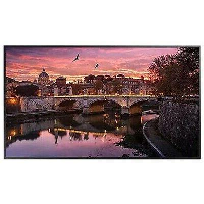 43 led 4k uhd lcd commercial display