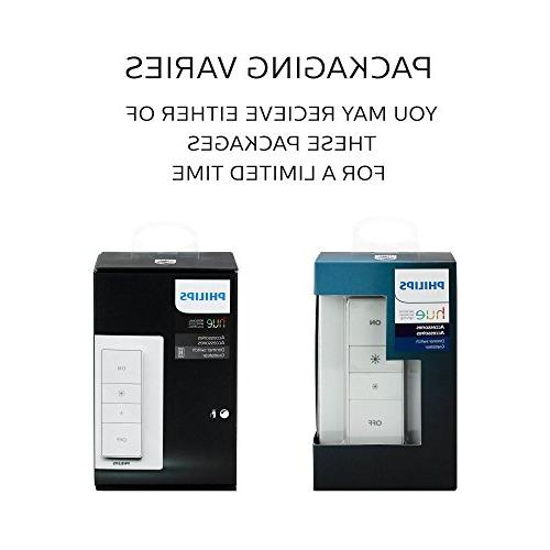 Philips Dimmer Switch with Remote