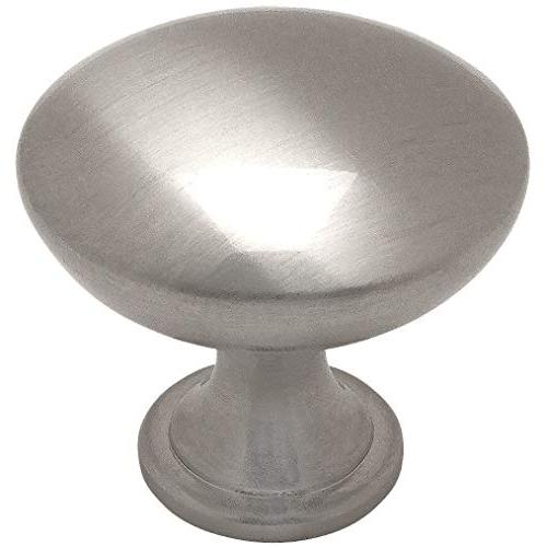 5305sn satin nickel traditional round