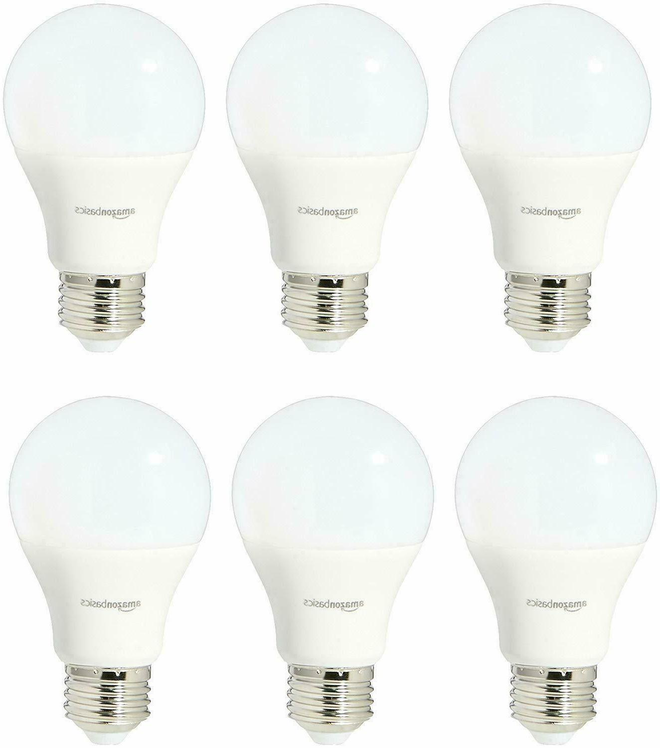 60 watt equivalent soft white non dimmable