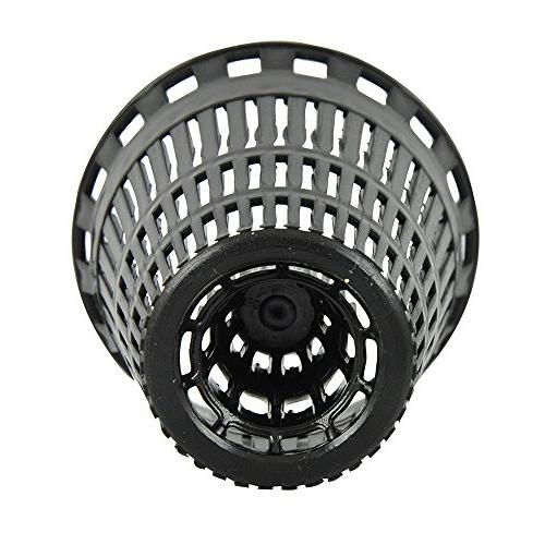 DANCO Baskets 3-Pack
