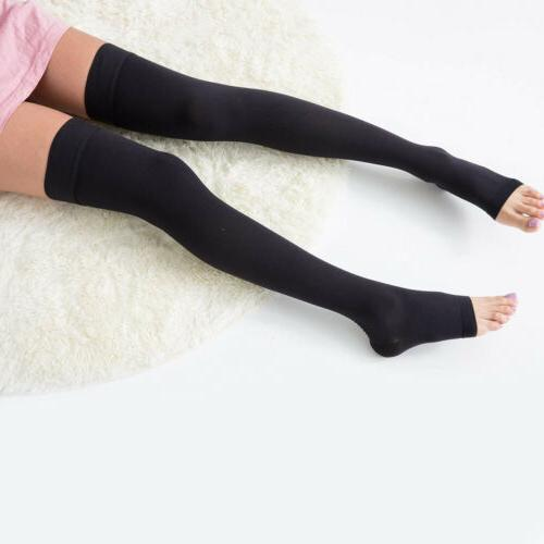 FDA Approved Compression Stockings High/under knee 20-30 Socks