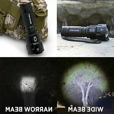 GearLight High-Powered LED S1200 Zoomable,